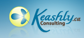 Keashly.ca Consulting Home